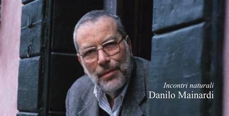 Danilo Mainardi DANILO MAINARDI ANIMALE A CHI STORIE CREDIBILI