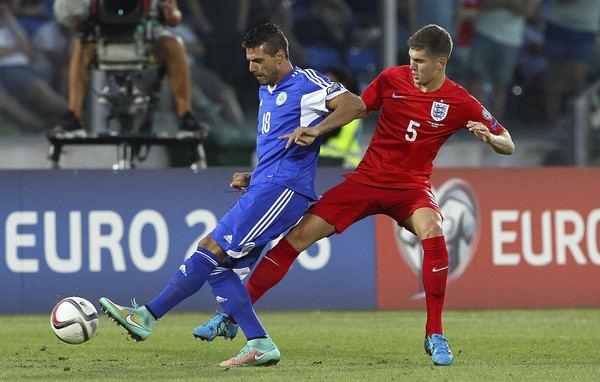 Danilo Rinaldi Danilo Rinaldi Photos San Marino v England UEFA EURO