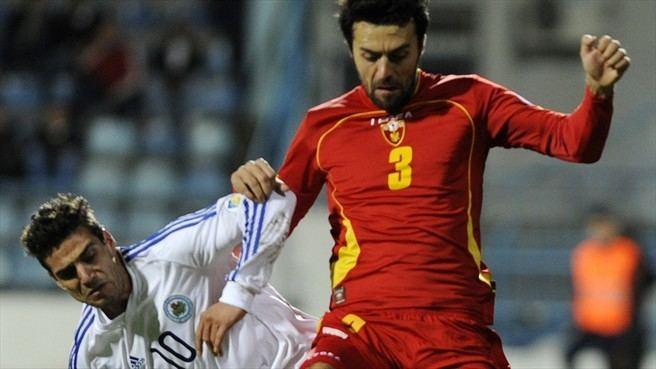 Danilo Rinaldi Marko Baa Montenegro amp Danilo Rinaldi San Marino