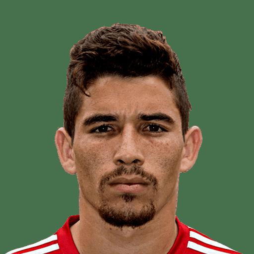 Danilo Soares futheadcursecdncomstaticimg14players216283png