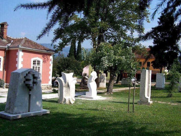 Danilovgrad in the past, History of Danilovgrad