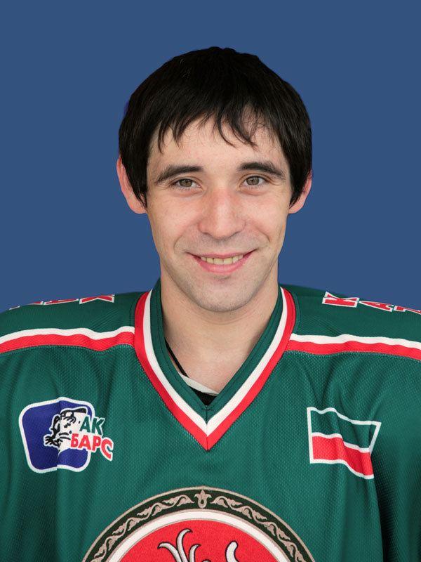 Danis Zaripov Breakaway Forums