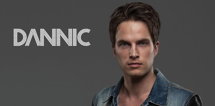 Dannic Interview with Dannic before he performs at Sunburn Daman