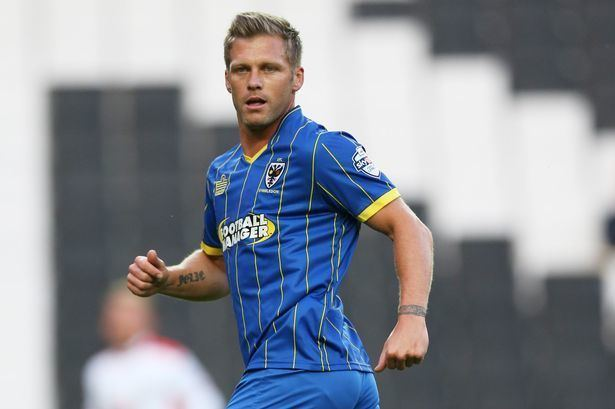 Dannie Bulman AFC Wimbledon chief not worried by loss of midfielder for