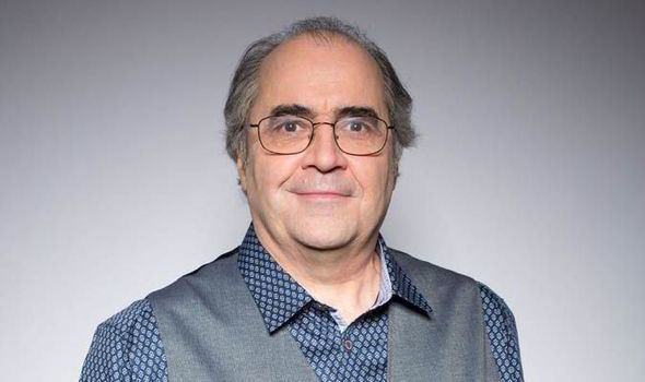 Danny Baker Danny Baker turns bestselling autobiography into BBC