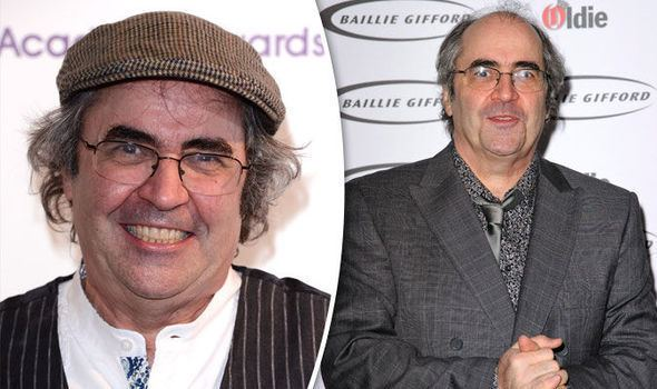 Danny Baker Radio DJ Danny Baker reveals he is cancer free after six years