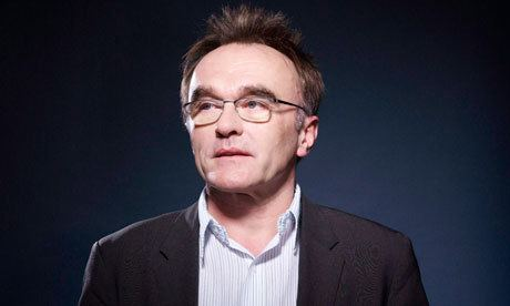 Danny Boyle Danny Boyle 39As soon as you think you can do whatever you