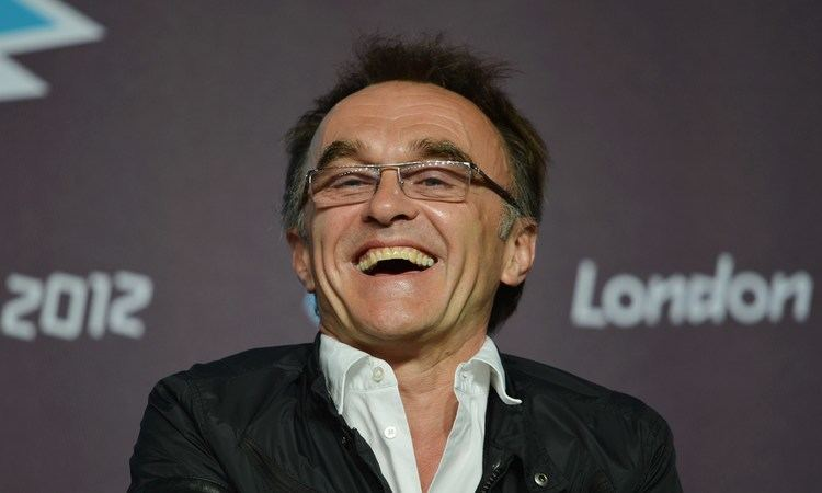 Danny Boyle Danny Boyle says no to Bond 24 39I39m not that kind of