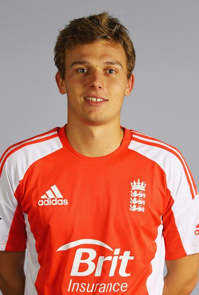 Danny Briggs (Cricketer)