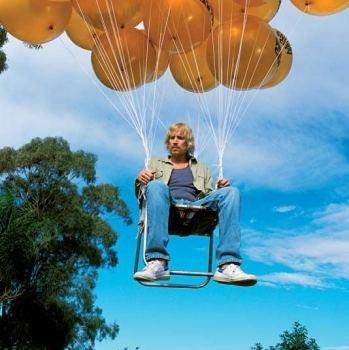 Danny Deckchair Danny Deckchair 2003 Film Find out more on Danny Deckchair