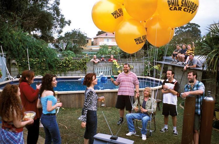 Danny Deckchair Danny Deckchair Alchetron The Free Social Encyclopedia