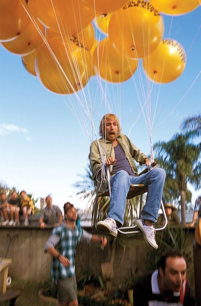 Danny Deckchair Cineplexcom Danny Deckchair