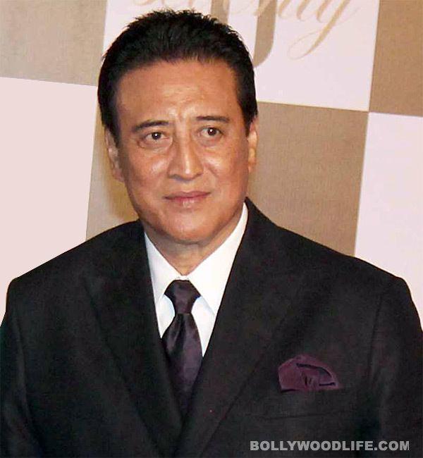 Danny Denzongpa Danny Denzongpa Salman Khan is janta ka real star