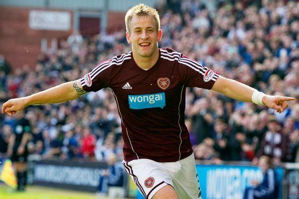 Danny Grainger Hearts defender Danny Grainger facing three months on