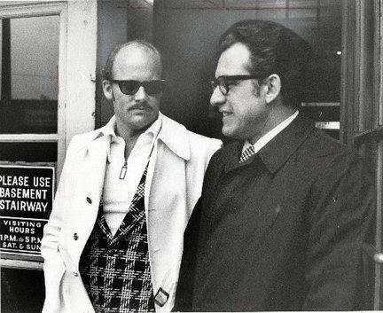 Danny Greene Cleveland gangster Danny Greenes explosive life captured in The