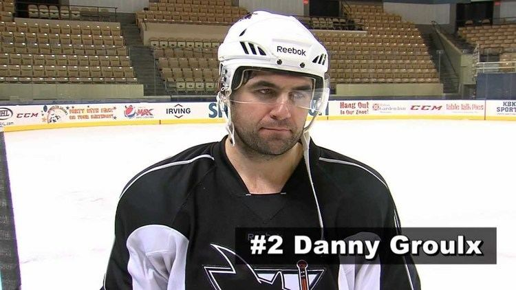 Danny Groulx Gear Talk with Danny Groulx Gloves YouTube