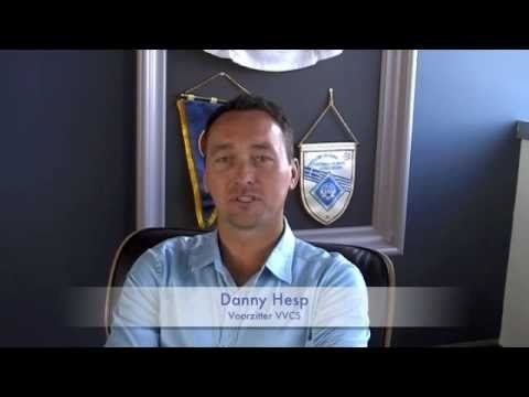 Danny Hesp Interview Danny Hesp VVCS Academy YouTube