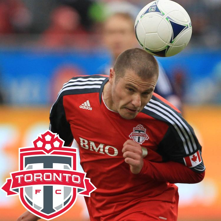 Danny Koevermans Danny Koevermans Could Bring Back Hope For Toronto Soccer