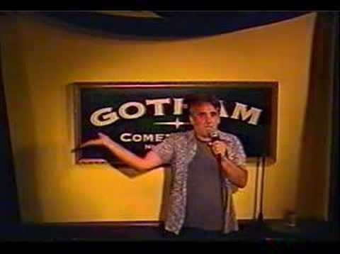 Danny McWilliams Comedian Danny McWilliams YouTube