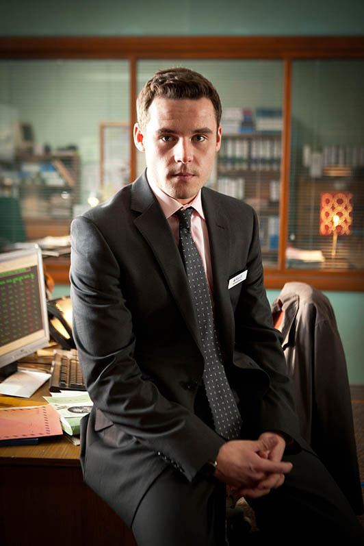 Danny Miller (actor) Get Your Questions In For Our Upcoming Podcast With Actor