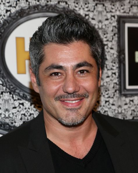 Danny Nucci Classify american actor Danny Nucci Moroccan mother and