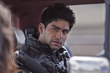 Danny Rahim Interview Why Danny Rahim Found a Home in Primeval New World TMR