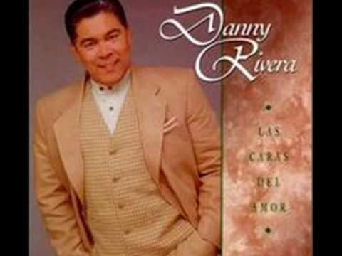 Danny Rivera DANNY RIVERA El Bardo YouTube