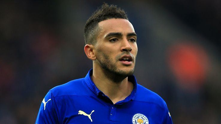 Danny Simpson Leicester won39t consider Danny Simpson for first team