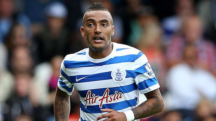 Danny Simpson Transfer news Danny Simpson surprised to be moved out by