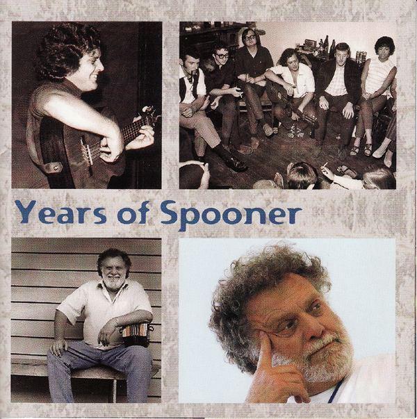 Danny Spooner Australian Folk Music and Australian Folk Singers and Musicians