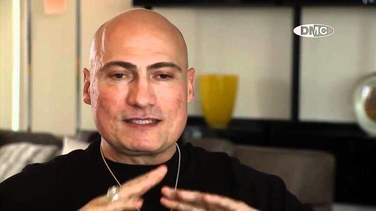 Danny Tenaglia DMC Magazine Danny Tenaglia Interview YouTube