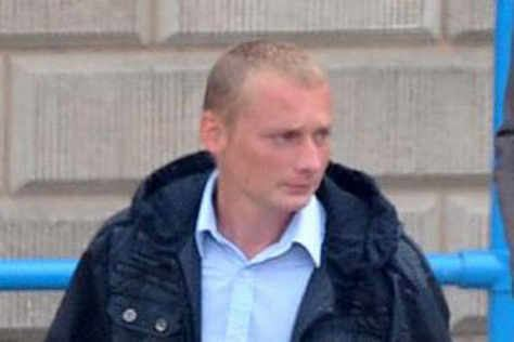 Danny Warr Killer father Danny Warr is jailed Express Star