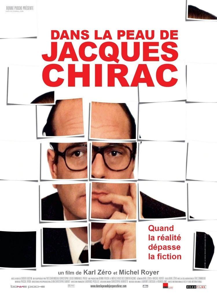 Dans la peau de Jacques Chirac wwwnotrecinemacomimagescachedanslapeaudej