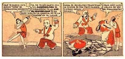 Dante Quinterno Dante Quinterno Lambiek Comiclopedia