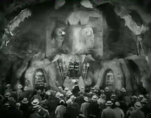 Dante's Inferno (1935 film) Best of Series 1935 Dantes Inferno