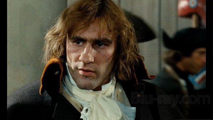 Danton (1983 film) Danton Bluray France