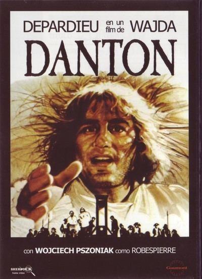 Danton (1983 film) Danton Movie Review Film Summary 1983 Roger Ebert