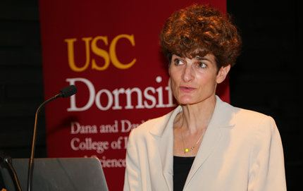 Daphna Oyserman Meet Your Future Self News USC Dornsife