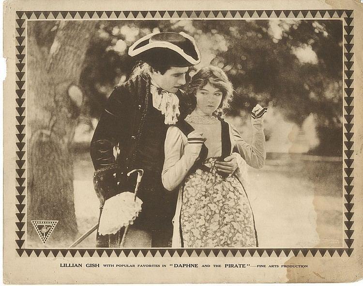 Daphne and the Pirate Daphne and the Pirate 1916