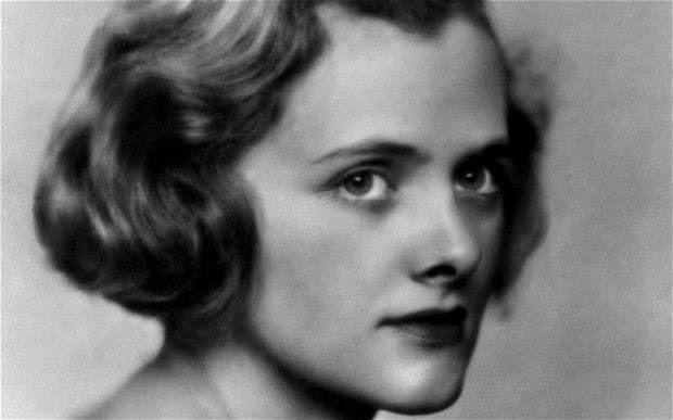 Daphne du Maurier Daphne du Maurier always said her novel Rebecca was a