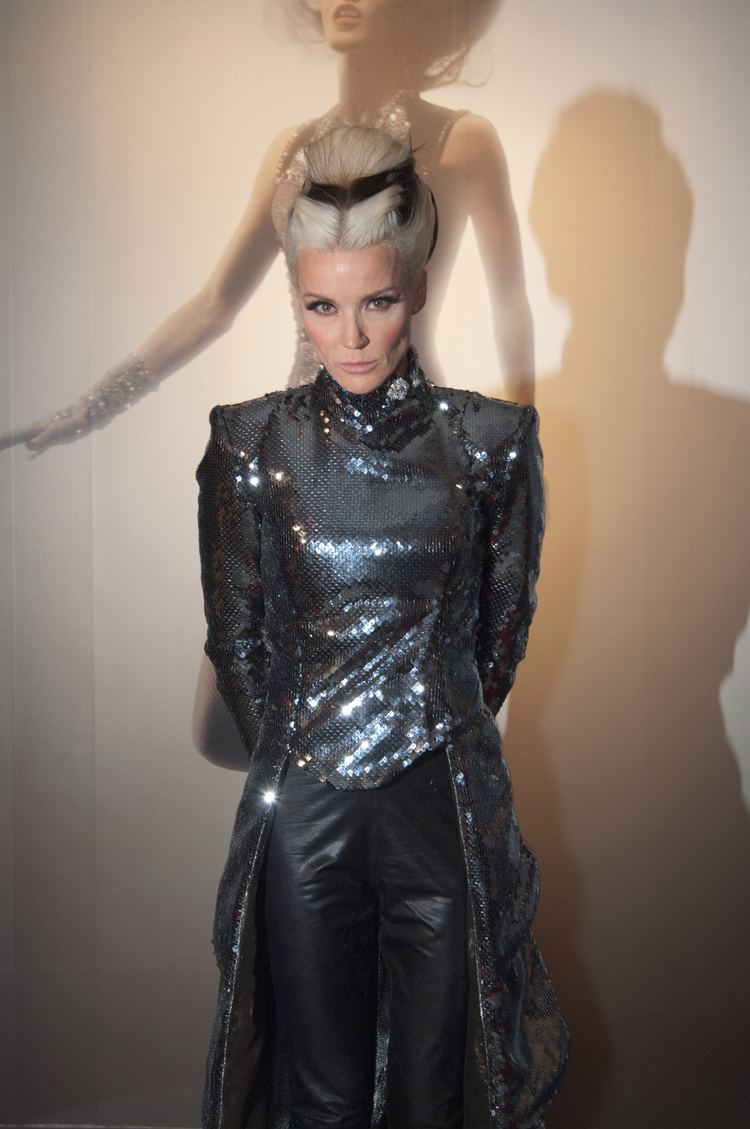 Daphne Guinness Daphne Guinness Wikipedia the free encyclopedia