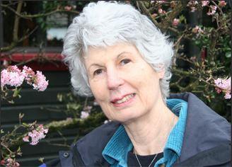Daphne Marlatt Daphne Marlatt Receives Lifetime Achievement Award News