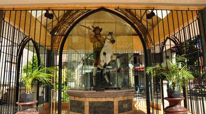 Dapitan in the past, History of Dapitan