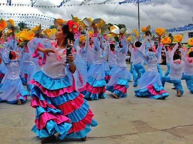Dapitan Festival of Dapitan