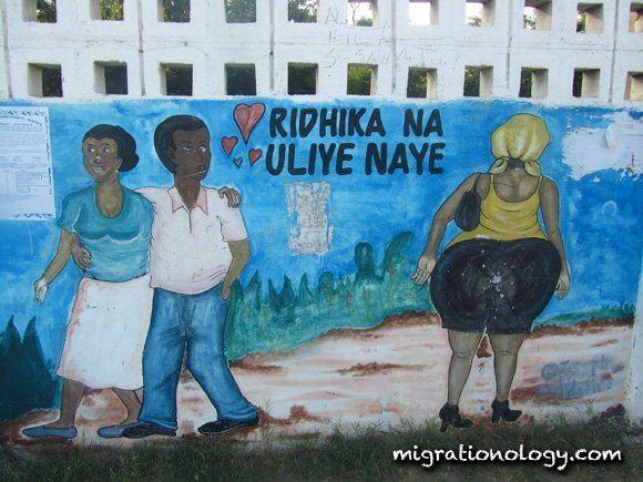 Dar es Salaam Culture of Dar es Salaam