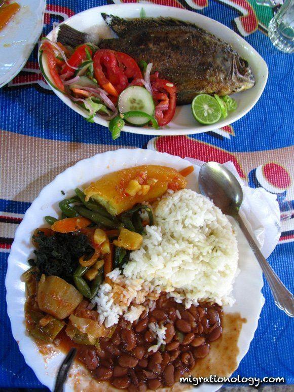 Dar es Salaam Cuisine of Dar es Salaam, Popular Food of Dar es Salaam