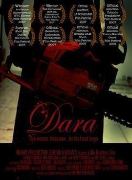 Dara (film) movie poster