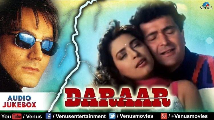 Daraar Daraar Full Songs Rishi Kapoor Juhi Chawla Arbaaz Khan Audio