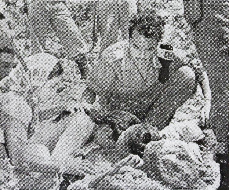 Darah dan Doa FileDarah dan Doa PK Apr 1953 hal28 3jpg Wikimedia Commons