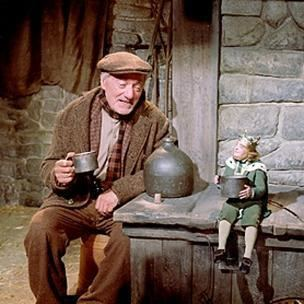 Darby O'Gill and the Little People Darby OGill and the Little People Film TV Tropes
